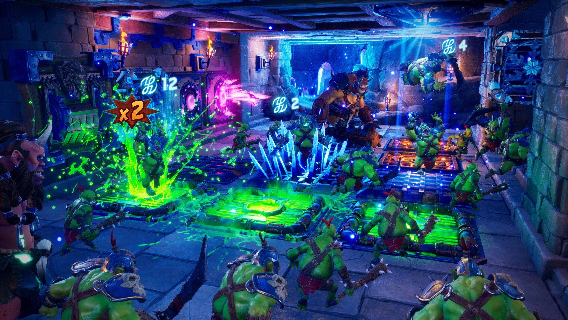 Orcs Must Die! 3 2