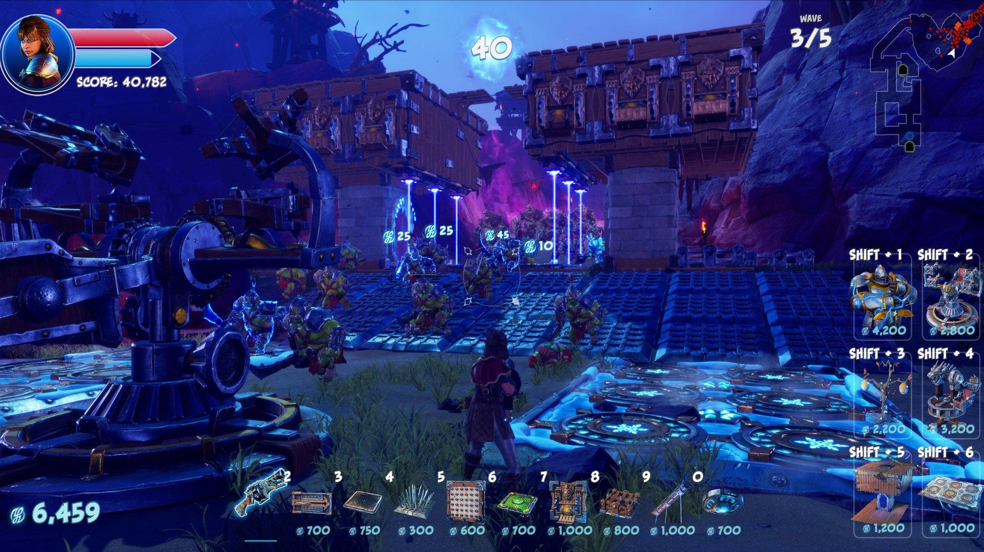 Orcs Must Die! 3 8