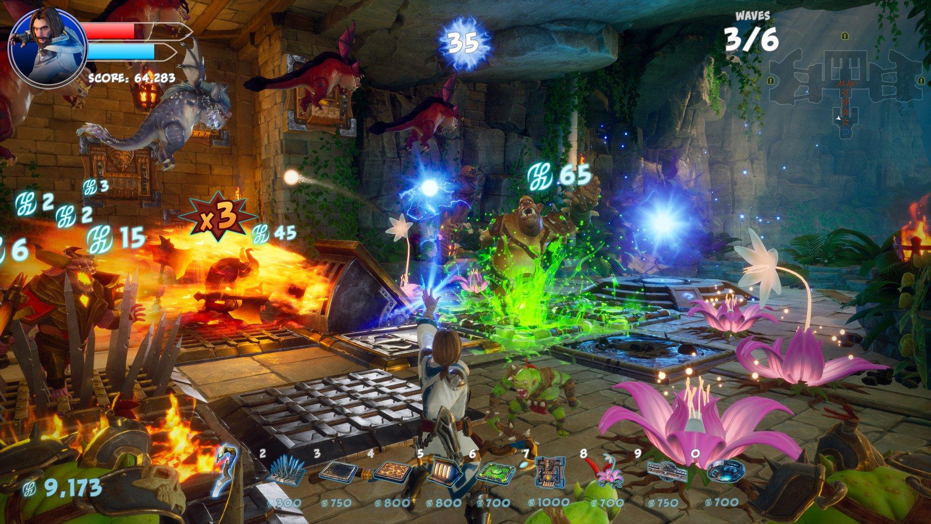 Orcs Must Die! 3 9