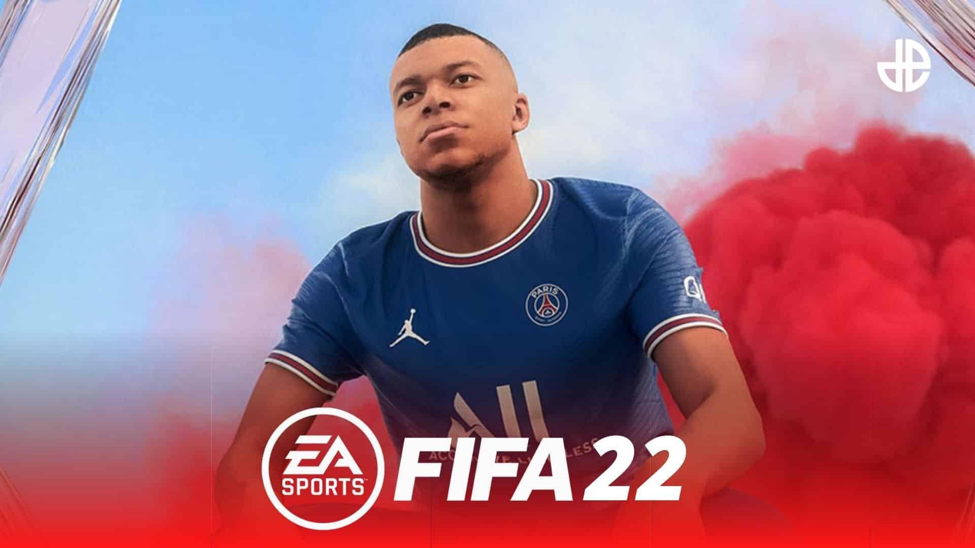 FIFA 22 3