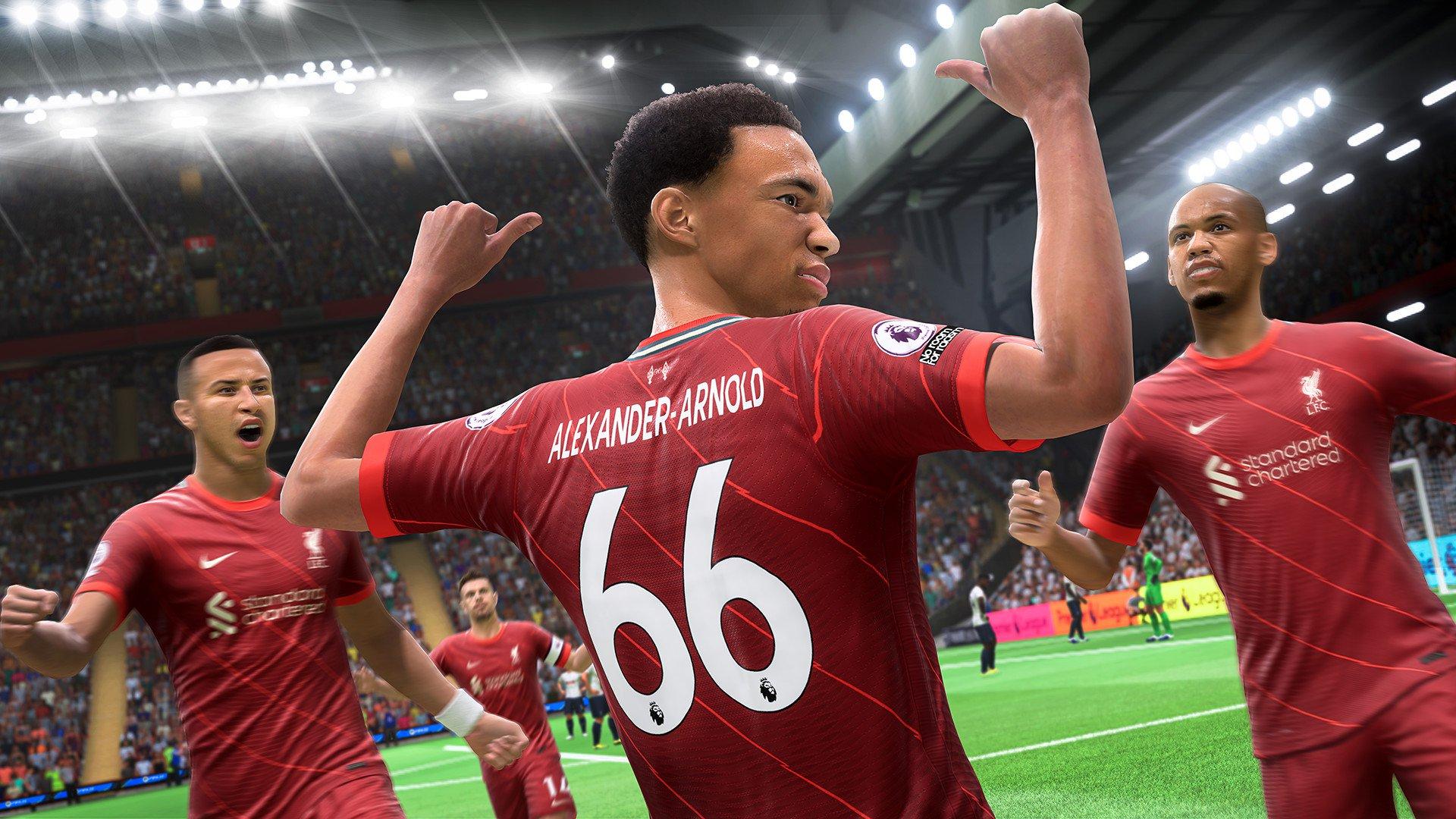 FIFA 22 7