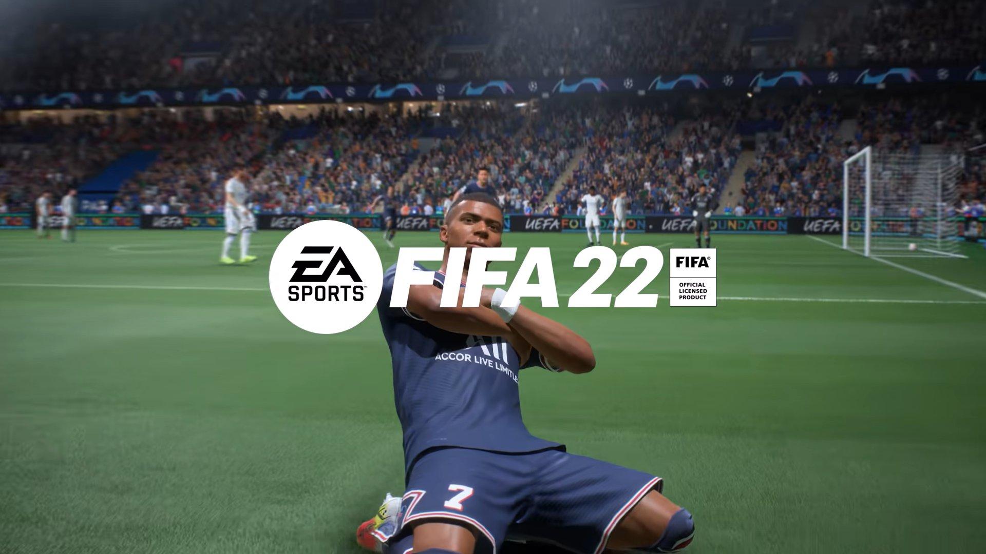 FIFA 22 9