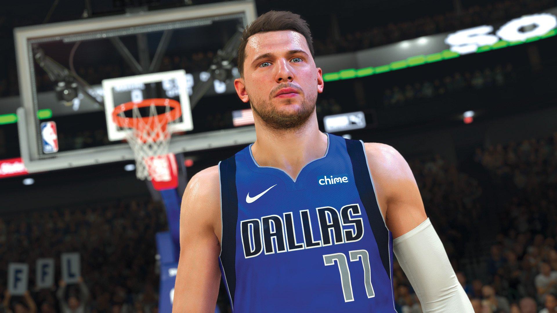 NBA 2K22 2