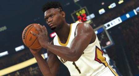 NBA 2K22 3