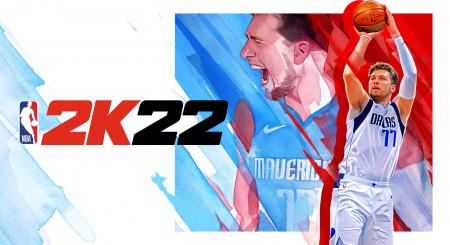 NBA 2K22 4