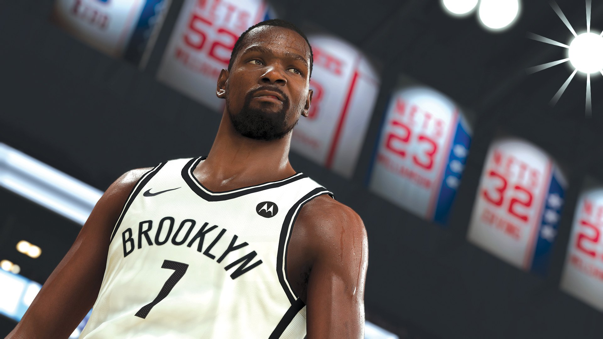 2K22 NBA 75th Anniversary Edition 1