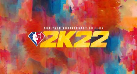 2K22 NBA 75th Anniversary Edition 7