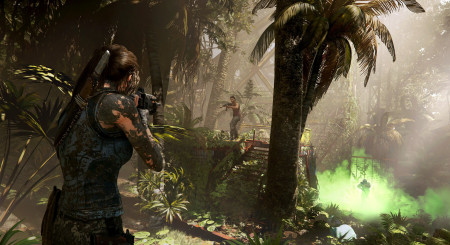 Shadow of the Tomb Raider Definitive Edition 1