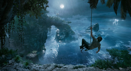 Shadow of the Tomb Raider Definitive Edition 3