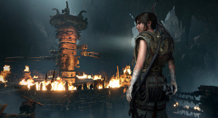 Shadow of the Tomb Raider Definitive Edition 4