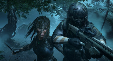 Shadow of the Tomb Raider Definitive Edition 5