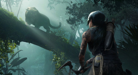 Shadow of the Tomb Raider Definitive Edition 6