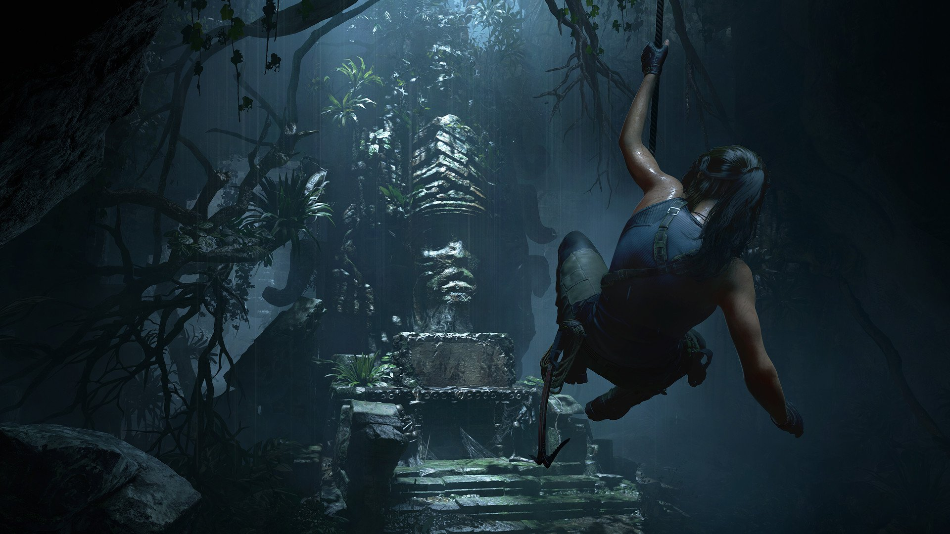 Shadow of the Tomb Raider Definitive Edition 7