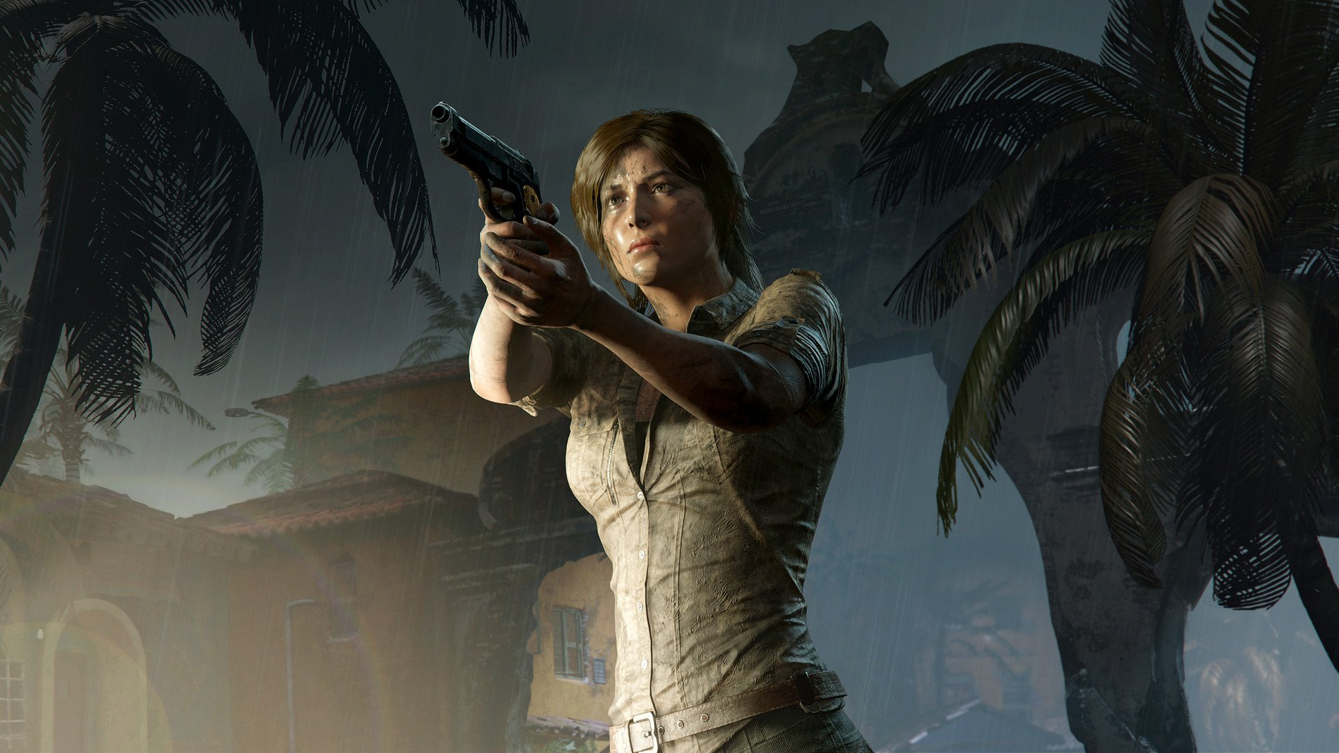 Shadow of the Tomb Raider Definitive Edition 8