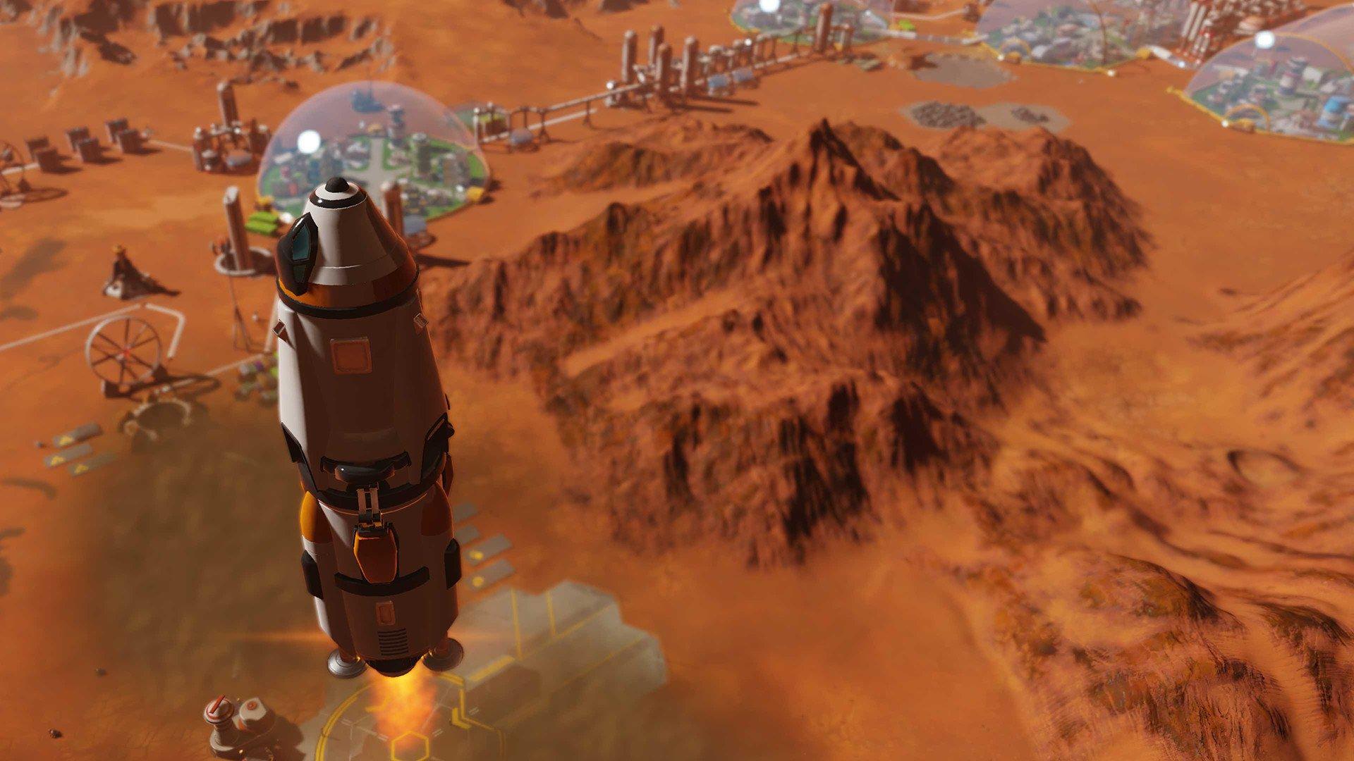 Surviving Mars Below and Beyond 3