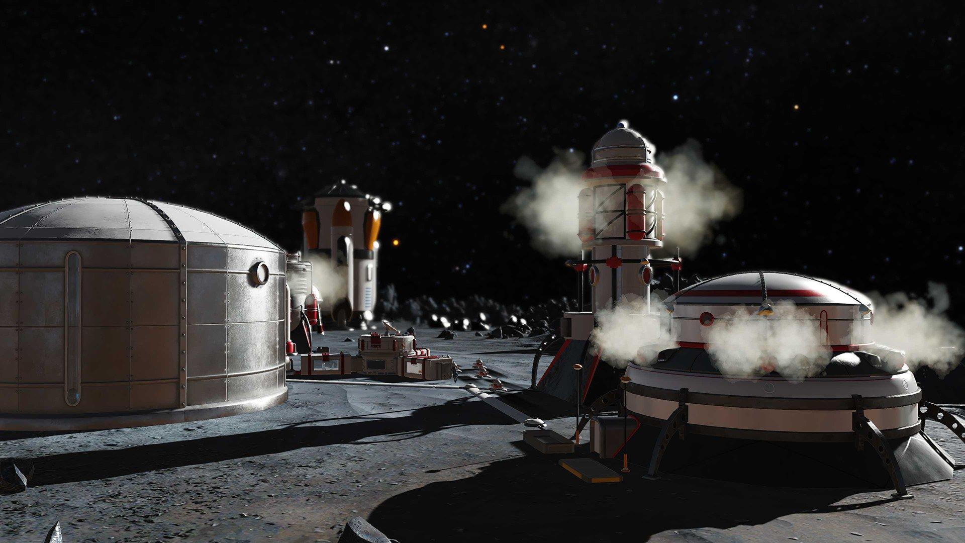 Surviving Mars Below and Beyond 6
