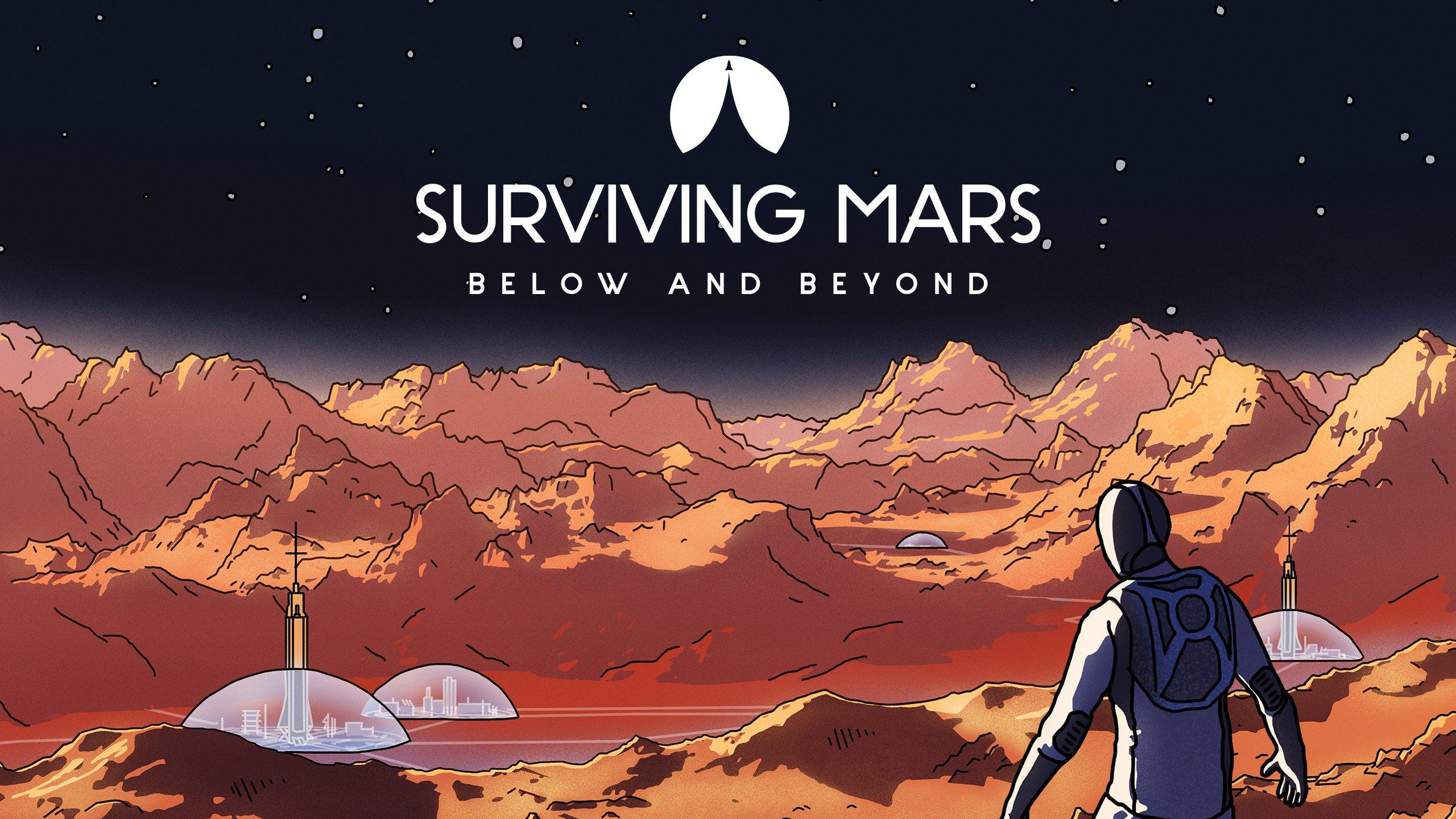 Surviving Mars Below and Beyond 7
