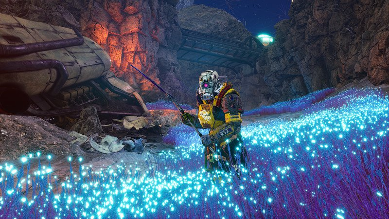 The Outer Worlds Expansion Pass 1