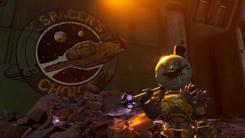 The Outer Worlds Expansion Pass 4