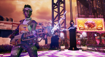 The Outer Worlds Expansion Pass 7