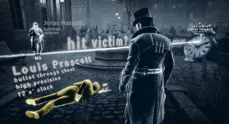 Assassins Creed Syndicate The Dreadful Crimes 5