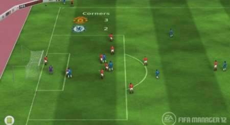 FIFA Manager 12 2211