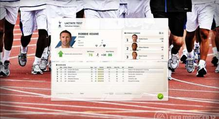 FIFA Manager 12 2212