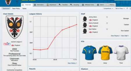 Football Manager 2012 2518