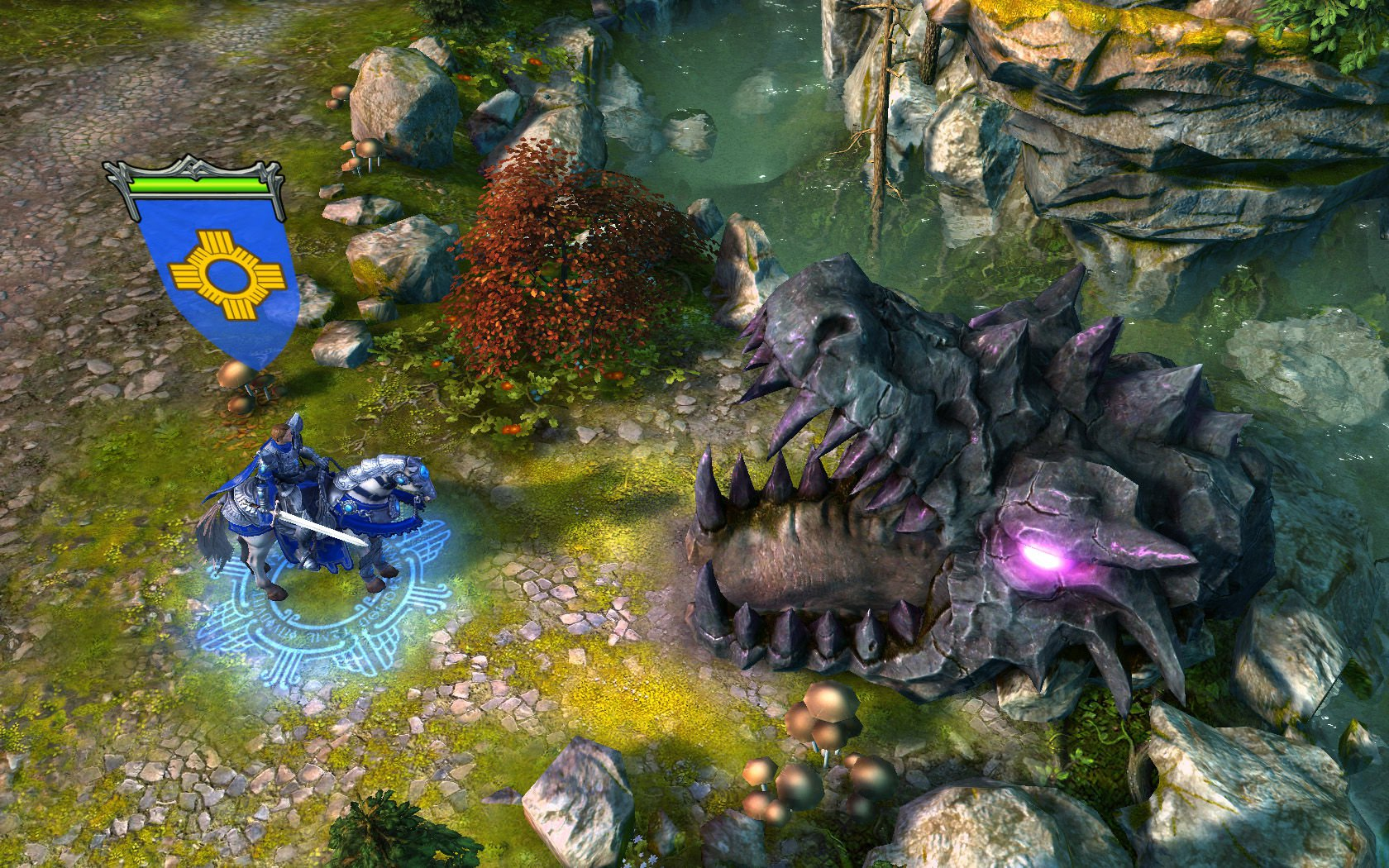 Might and Magic Heroes VI 13