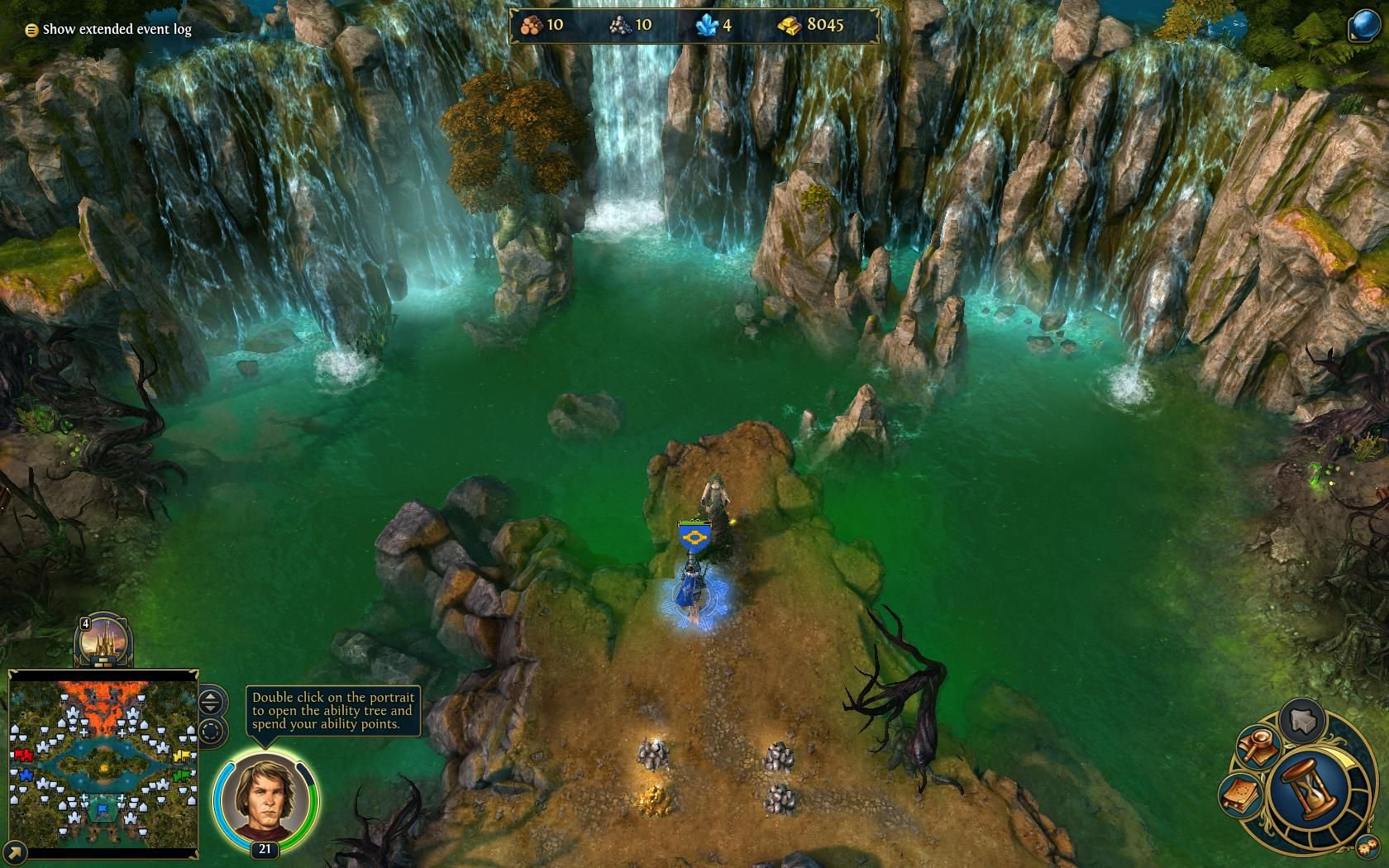 Might and Magic Heroes VI 20