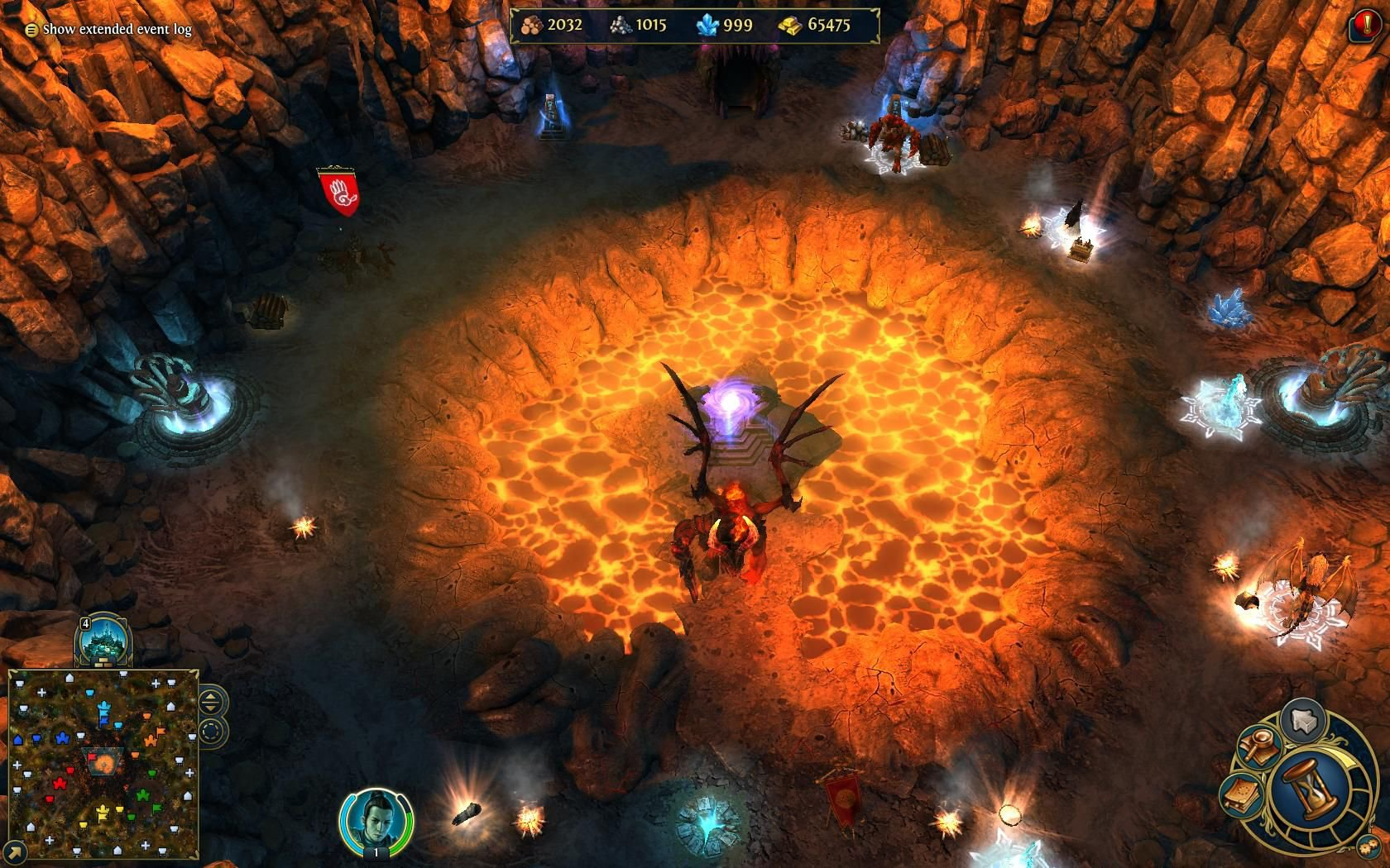 Might and Magic Heroes VI 24