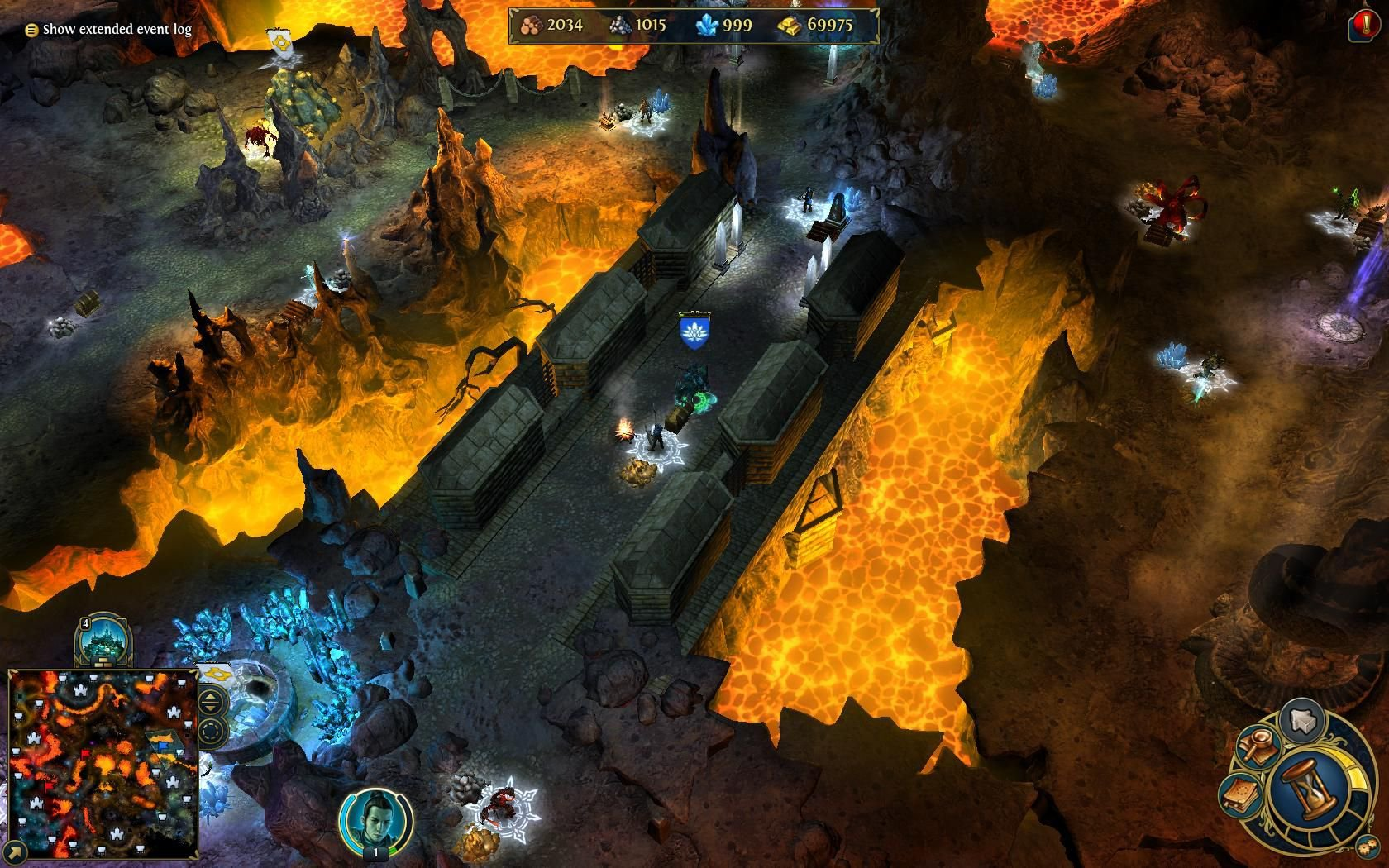 Might and Magic Heroes VI 25