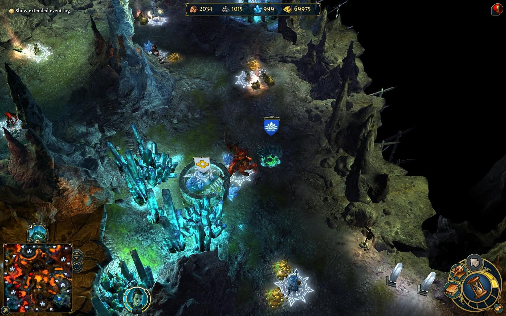 Might and Magic Heroes VI 26