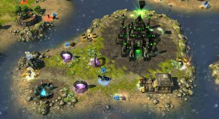 Might and Magic Heroes VI 1