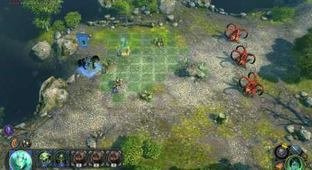 Might and Magic Heroes VI 15