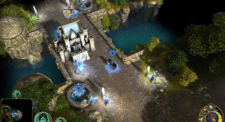 Might and Magic Heroes VI 16
