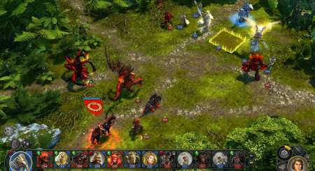 Might and Magic Heroes VI 18