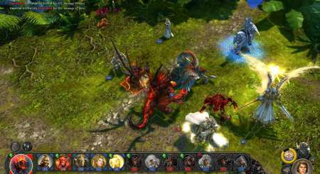 Might and Magic Heroes VI 19