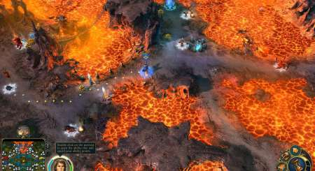 Might and Magic Heroes VI 21
