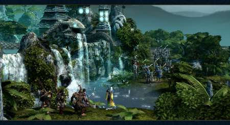 Might and Magic Heroes VI 5
