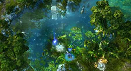 Might and Magic Heroes VI 6