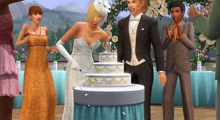 The Sims 3 Hrátky Osudu 2204