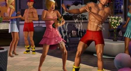 The Sims 3 Hrátky Osudu 384