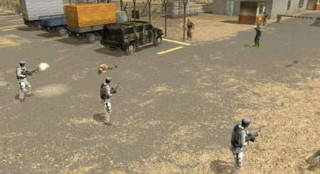 Jagged Alliance Back in Action 1