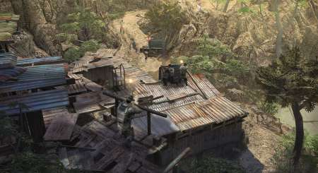 Jagged Alliance Back in Action 2