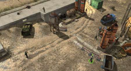 Jagged Alliance Back in Action 4