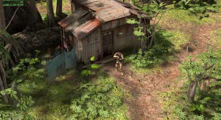 Jagged Alliance Back in Action 5
