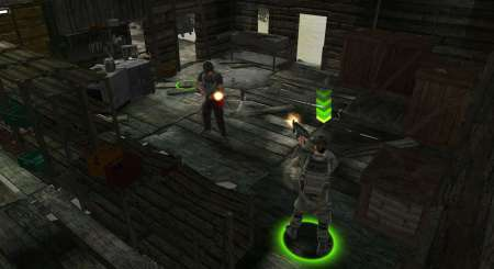 Jagged Alliance Back in Action 6