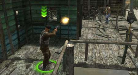 Jagged Alliance Back in Action 7