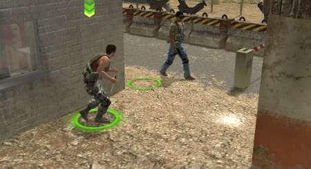 Jagged Alliance Back in Action 8